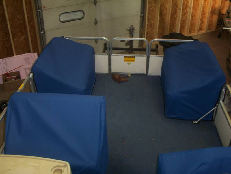 Boat Covers Dnp Canvas
